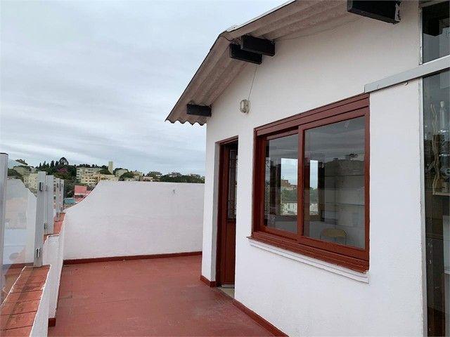 Apartamento à venda com 2 dormitórios em Azenha, Porto alegre cod:REO528171 - Foto 17