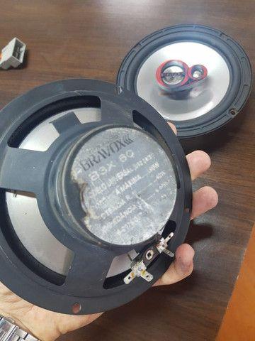 Auto Radio MP3 Sony Xplod CDX-GT35U com USB - Foto 6