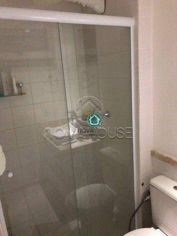 Apartamento com 3 dormitórios à venda, 69 m² por R$ 370.000,00 - Monte Castelo - Campo Gra - Foto 19