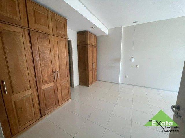 Apartamento com 3 dormitórios à venda, 147 m² por R$ 950.000,01 - Calhau - São Luís/MA - Foto 5