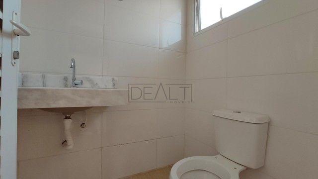 Casa com 3 dormitórios à venda, 155 m² por R$ 765.000,00 - Residencial Real Park Sumaré -  - Foto 11