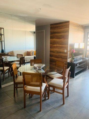 Vendo belíssimo apartamento 2/4 mobiliado