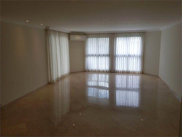 Apartamento para alugar com 4 dormitórios em Santo amaro, São paulo cod:REO96634 - Foto 4