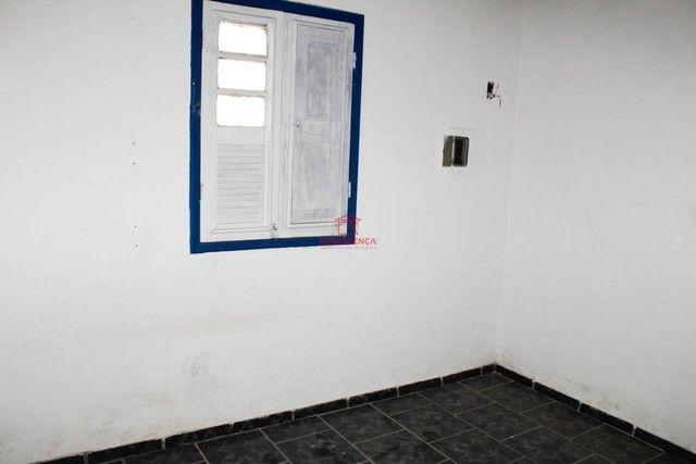 Casa de 1 Quarto em Paciência , 04 meses de Aluguel grátis! (Para reforma) - Foto 5