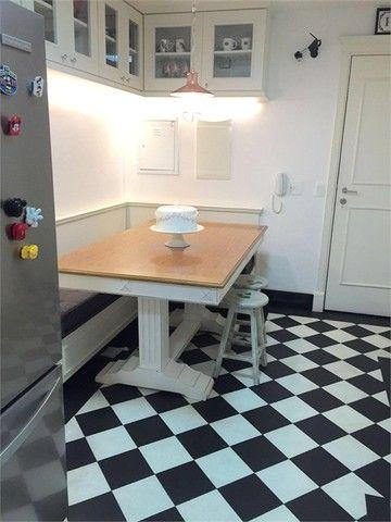 Apartamento para alugar com 4 dormitórios em Campo belo, São paulo cod:REO570748 - Foto 17