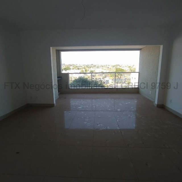 Apartamento à venda, 2 quartos, 1 suíte, 2 vagas, Centro - Campo Grande/MS - Foto 4