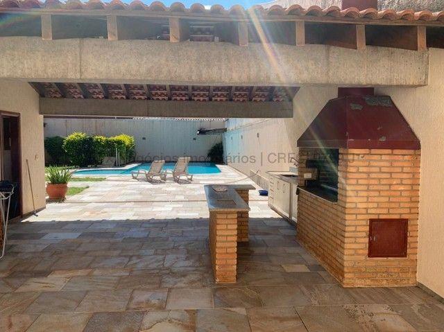 Casa à venda, 4 quartos, 1 suíte, Itanhangá Park - Campo Grande/MS - Foto 17