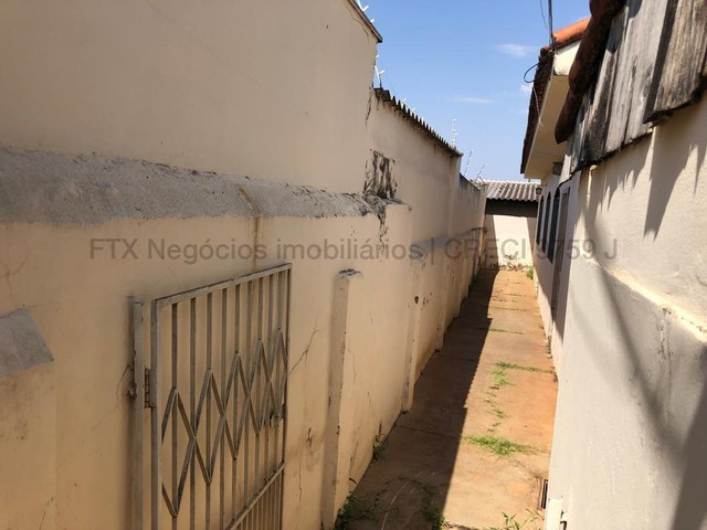 Casa à venda, 2 quartos, 2 vagas, Amambaí - Campo Grande/MS - Foto 8