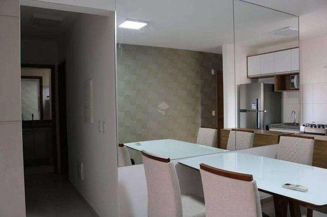 Vista - 41 a 91m² - 1 a 2 quartos - Campo Grande - MS - Foto 18