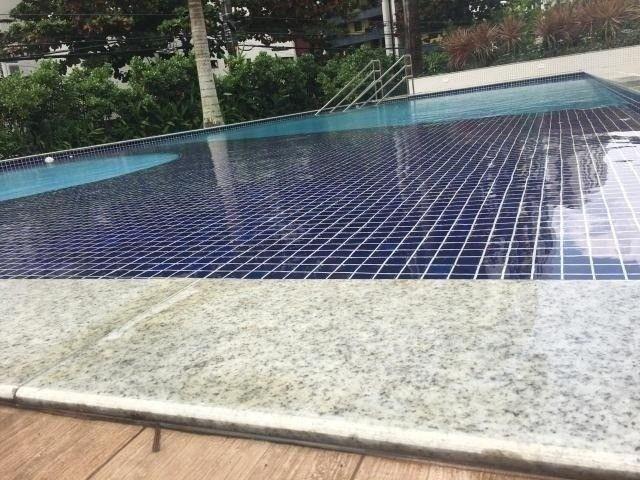 MD | Oportunidade em Boa Viagem - Apartamento 4 suítes - 185m² - Jardim das Tulipas - Foto 15