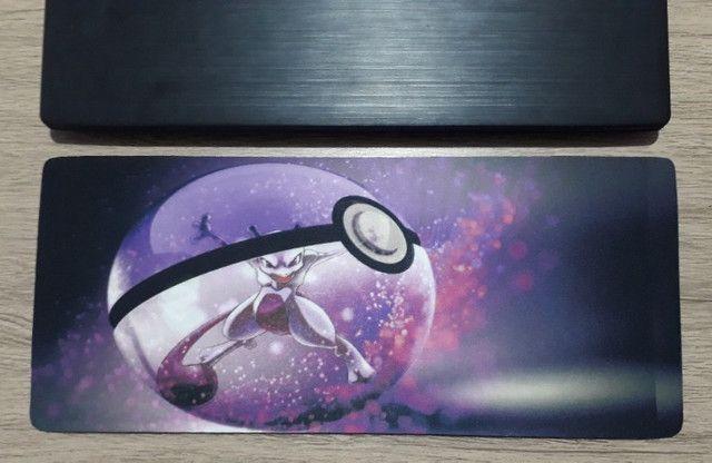Mousepad Pokemon 17 cm x 40 cm