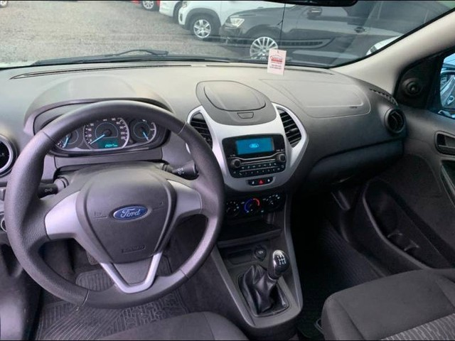 Ford Ka 1.5 12V - Foto 4