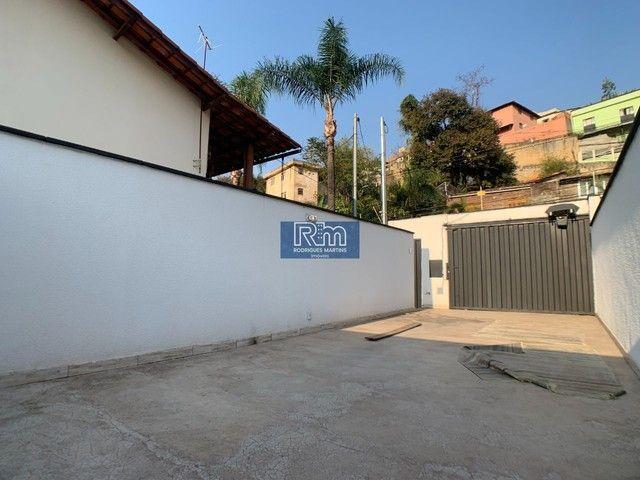 Casa para alugar com 3 dormitórios em Caiçara, Belo horizonte cod:6156