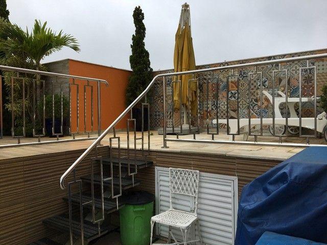 Apartamento para alugar com 4 dormitórios em Jardim marajoara, São paulo cod:REO134324 - Foto 12