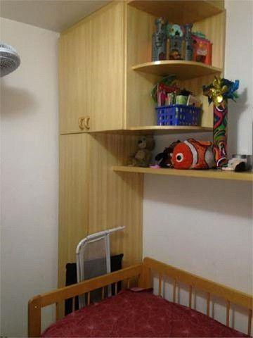 Apartamento à venda com 3 dormitórios em Casa verde, São paulo cod:REO375732 - Foto 10