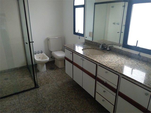 Apartamento para alugar com 4 dormitórios em Alto da boa vista, São paulo cod:REO11488 - Foto 17