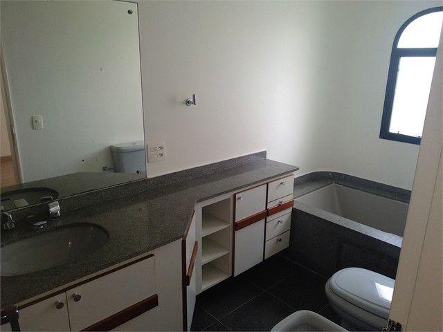 Apartamento para alugar com 4 dormitórios em Alto da boa vista, São paulo cod:REO11488 - Foto 19