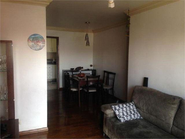 Apartamento à venda com 3 dormitórios em Casa verde, São paulo cod:REO375732 - Foto 2