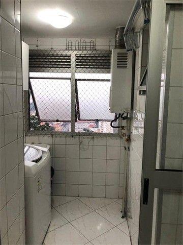 Apartamento à venda com 2 dormitórios em Jaguaré, São paulo cod:REO501220 - Foto 15