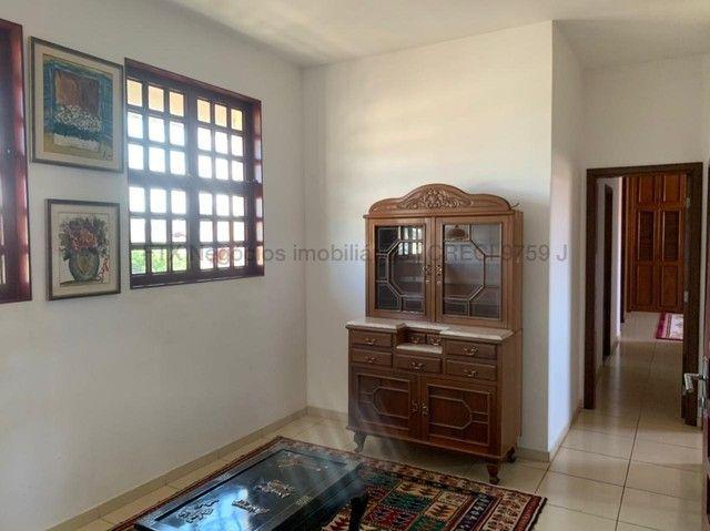 Casa à venda, 4 quartos, 1 suíte, Itanhangá Park - Campo Grande/MS - Foto 9