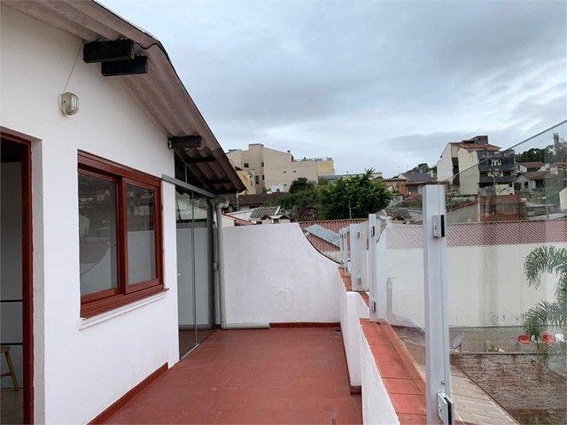 Apartamento à venda com 2 dormitórios em Azenha, Porto alegre cod:REO528171 - Foto 18
