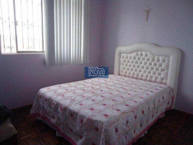 Apartamento à venda com 2 dormitórios em Caiçara, Belo horizonte cod:5251 - Foto 9