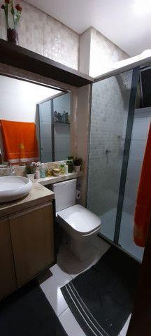 Apartamento na Ponta Negra no 12º Andar/ 3 Dormitórios sendo 2 Suítes . - Foto 4