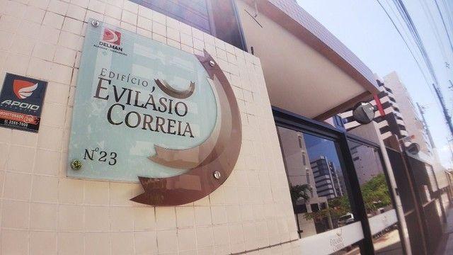 Vendo EVILÁSIO CORREIA 109 m² 3 Quartos 1 Suíte 3 WCs 2 Vagas PONTA VERDE