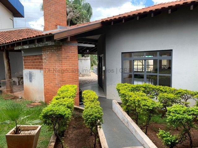 Apartamento à venda, 2 quartos, 1 suíte, 1 vaga, Chácara Cachoeira - Campo Grande/MS - Foto 3