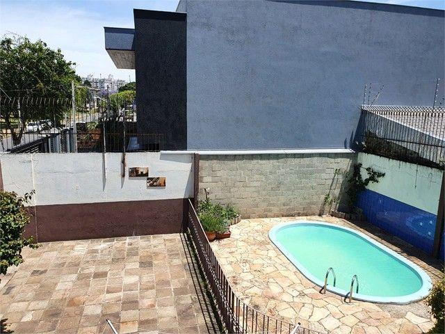 Casa à venda com 3 dormitórios em Partenon, Porto alegre cod:REO428686 - Foto 14