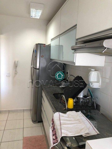 Apartamento com 3 dormitórios à venda, 69 m² por R$ 370.000,00 - Monte Castelo - Campo Gra - Foto 14