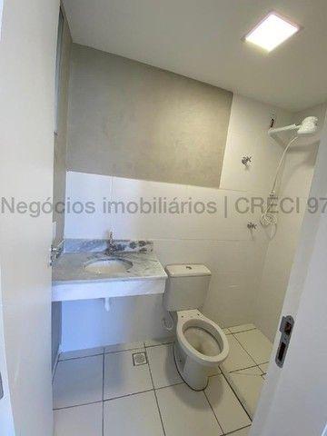 Apartamento à venda, 3 quartos, 2 vagas, São Francisco - Campo Grande/MS - Foto 20