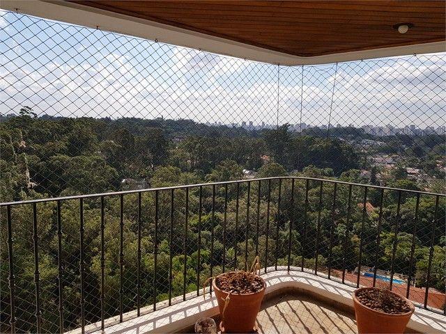 Apartamento para alugar com 4 dormitórios em Santo amaro, São paulo cod:REO30543 - Foto 5