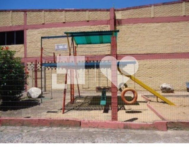 Apartamento à venda com 3 dormitórios em Partenon, Porto alegre cod:REO419726 - Foto 4