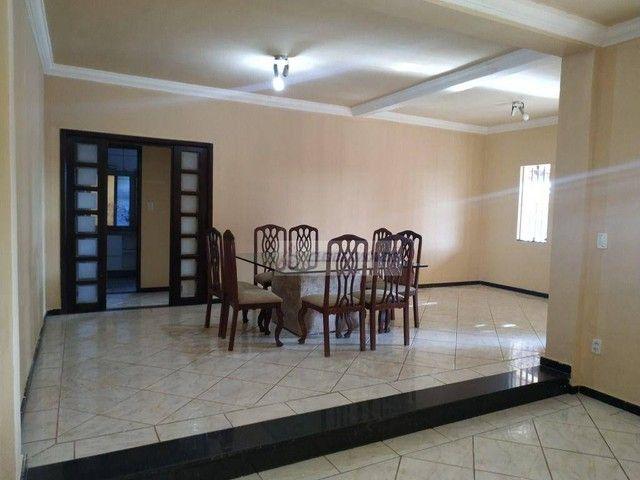 Casa com 5 dormitórios à venda, 239 m² por R$ 580.000,00 - Santa Cruz - Cuiabá/MT - Foto 5