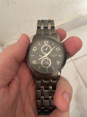 Relógios Seculus / Technos Legacy e outros modelos  - Foto 2