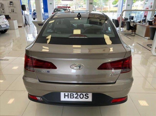 Hyundai Hb20s 1.0 Tgdi Platinum Plus - Foto 4