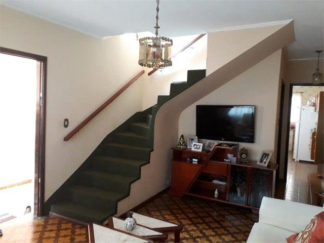 Casa à venda com 3 dormitórios em Casa verde, São paulo cod:REO377571 - Foto 2