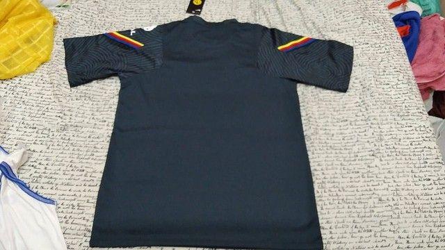 Camisas de times.  - Foto 4