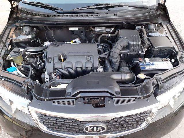 Kia Cerato 2012 Auto Sx3 - Foto 6