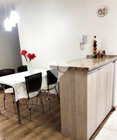 Apartamento à venda com 3 dormitórios em Jardim carvalho, Porto alegre cod:REO439226 - Foto 2