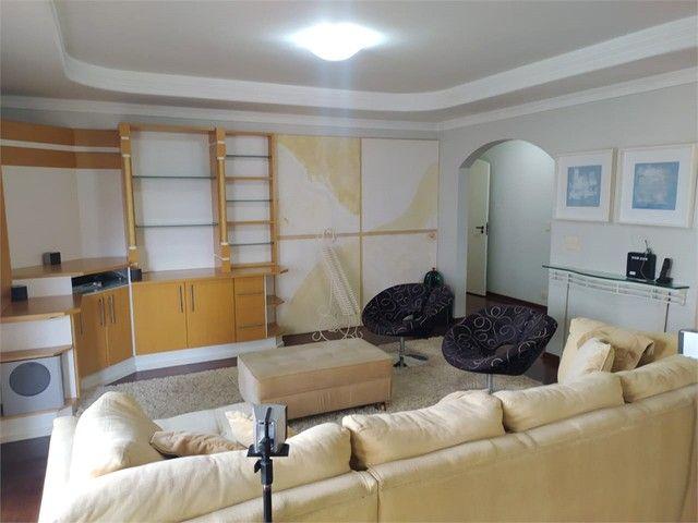 Apartamento para alugar com 4 dormitórios em Campo belo, São paulo cod:REO570014 - Foto 4