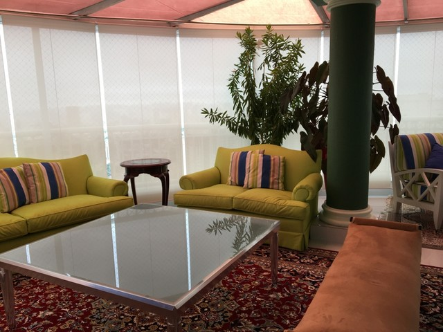 Apartamento para alugar com 4 dormitórios em Jardim marajoara, São paulo cod:REO134324 - Foto 9