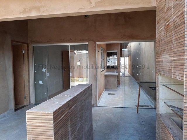 Casa à venda, 2 quartos, 1 suíte, Parque Residencial Rita Vieira - Campo Grande/MS - Foto 2