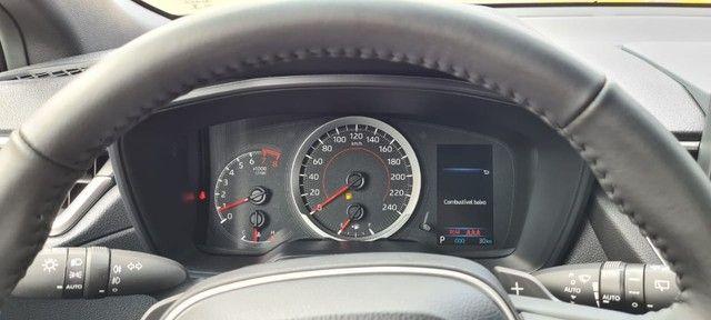 Toyota Corolla Cross XRE 2021/2022 - OKM!!! - Foto 8