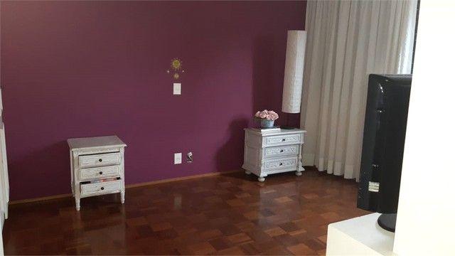 Apartamento para alugar com 4 dormitórios em Morumbi, São paulo cod:REO520189 - Foto 20