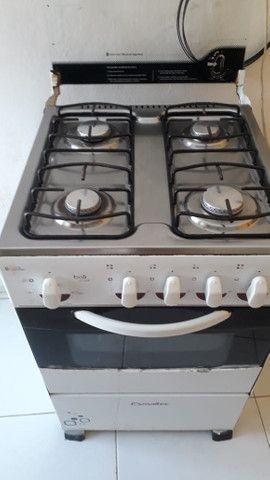 Vende-se este fogão 200 - Foto 2