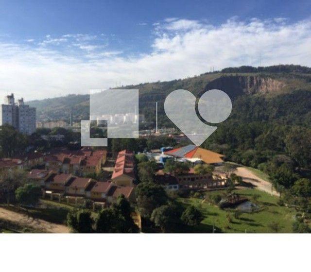 Apartamento à venda com 2 dormitórios em Jardim carvalho, Porto alegre cod:REO423793 - Foto 11