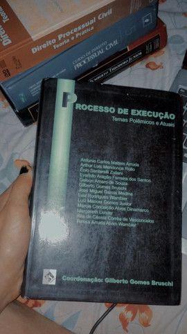 4 livros de direito processual civil - Foto 5