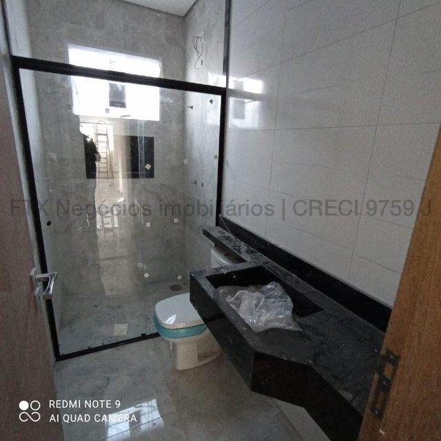 Casa à venda, 2 quartos, 1 suíte, 2 vagas, Vila Ipiranga - Campo Grande/MS - Foto 15